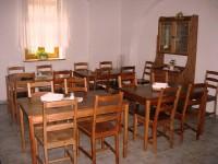 společenská místnost / the lounge