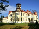 Schloss Mostov